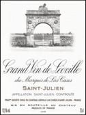 Chateau Leoville-Las-Cases St. Julien