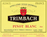 Trimbach Alsace Pinot Blanc