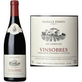 Perrin & Fils Les Cornuds Cotes du Rhone Villages Vinsobres Rouge