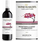 Zonin Winemaker's Collection Montepulciano d'Abruzzo DOC