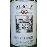 Albola Friuli Aquileia Pinot Grigio