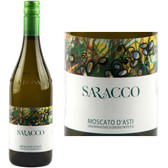 Saracco Moscato D'Asti 375ML