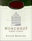 Monchhof Estate Riesling