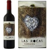 Las Rocas de San Alejandro Garnacha