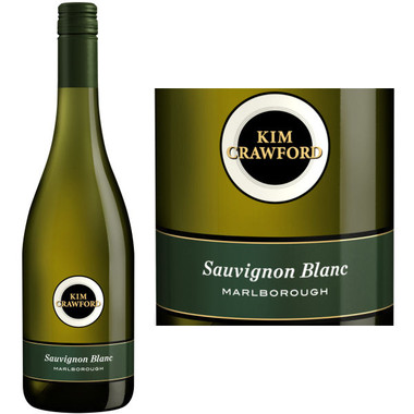 Kim Crawford Marlborough Sauvignon Blanc