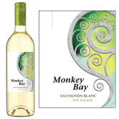 Monkey Bay Marlborough Sauvignon Blanc