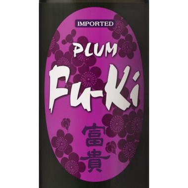 Fuki Plum