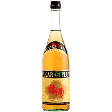 Takara Plum Wine US