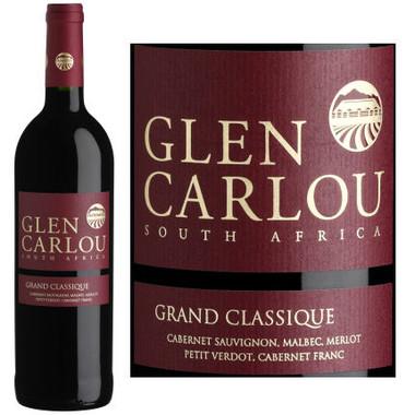 Glen Carlou Grand Classique Meritage