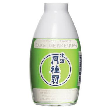 Gekkeikan Cap Ace Sake (Japan) 180ML