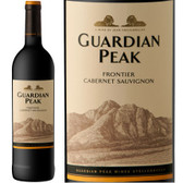 Guardian Peak by Ernie Els Stellenbosch Frontier Cabernet South Africa
