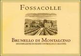 Fossacolle Brunello di Montalcino DOCG