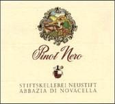 Abbazia di Novacella Pinot Nero Alto Adige