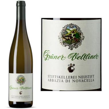 Abbazia di Novacella Veltliner Alto Adige