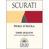 Ceuso Scurati Nero D'Avola IGT Sicily