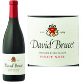David Bruce Russian River Pinot Noir