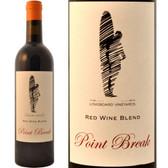 Longboard Vineyards Point Break Red
