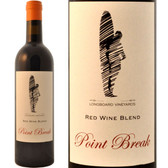 Longboard Vineyards Point Break Red