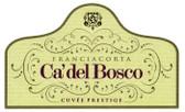 Ca' Del Bosco Franciacorta Cuvee Prestige Brut DOCG NV