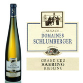Domaines Schlumberger Alsace Riesling Grand Cru Saering