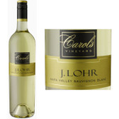 J. Lohr Carol's Vineyard Napa Sauvignon Blanc