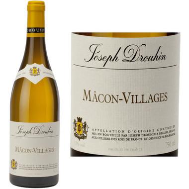 Domaine Joseph Drouhin Macon-Villages Blanc