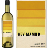 Hey Mambo Swanky White Blend