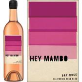 Hey Mambo Dry Rose