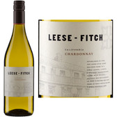 Leese-Fitch California Chardonnay