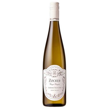 Zocker Edna Valley Gruner Veltliner