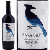 Lava Cap Reserve Zinfandel