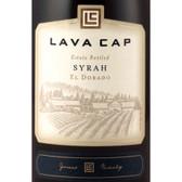 Lava Cap Estate El Dorado Syrah