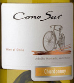Cono Sur Bicycle Chardonnay