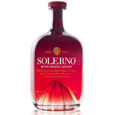 Solerno Blood Orange Liqueur 750ml
