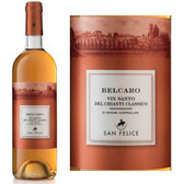 San Felice Vin Santo Chianti Classico DOC 2008 (Italy) 375ml