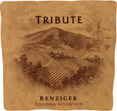 Benziger Sonoma Mountain Tribute