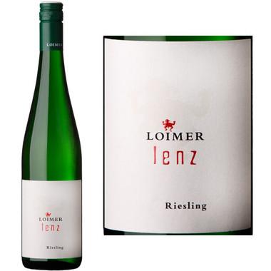Loimer Lenz Riesling (Austria)