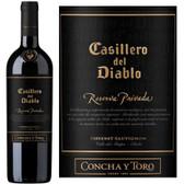 Concha Y Toro Casillero del Diablo Reserva Privada Cabernet-Syrah