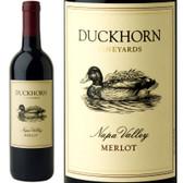 Duckhorn Napa Merlot 375ml