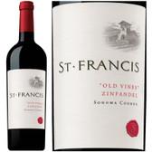 St. Francis Sonoma Old Vines Zinfandel