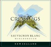 The Crossings Marlborough Sauvignon Blanc 375ML