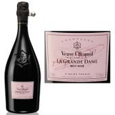 Veuve Clicquot La Grande Dame Brut Rose