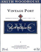 Smith Woodhouse Vintage Port 2003 375ML Half Bottle