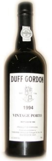 Duff Gordon Vintage Port