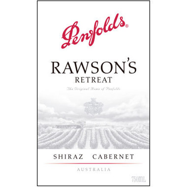 Penfolds Rawson's Retreat Shiraz/Cabernet