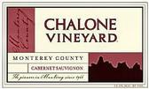 Chalone Monterey Cabernet 2009