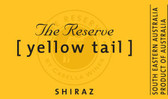 Yellow Tail Reserve Shiraz