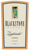 Blackstone California Zinfandel