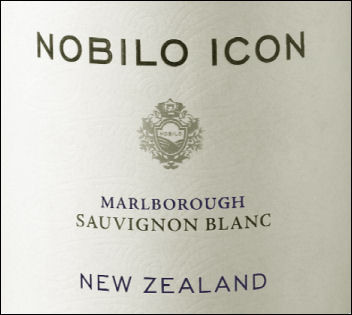 Nobilo Marlborough Icon Sauvignon Blanc