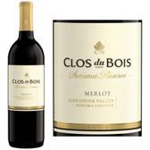 Clos Du Bois Reserve Alexander Merlot